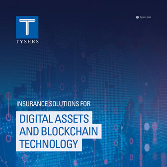 Digital Assets and Blockchain Technology Brochure