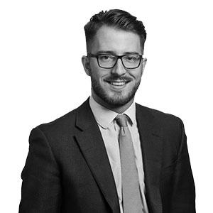 Callum Finch Employee Image